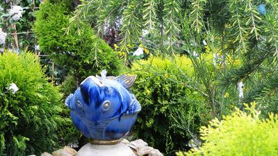 Rückblick auf die Gartentage Gut Mergenthau 2015